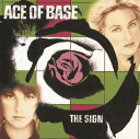 【輸入盤】Sign [ Ace Of Base ]