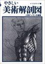 やさしい美術解剖図 [ ジョーゼフ・シェパード ]