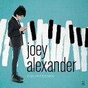 【輸入盤】Countdown [ Joey Alexander ]