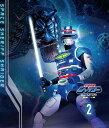 宇宙刑事シャイダー Blu-ray BOX 2【Blu-ray】 [ 円谷浩 ]
