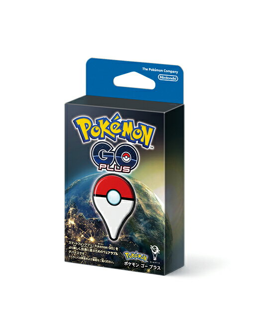【入荷予約】Pokemon GO Plus