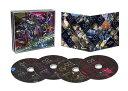 銀河機攻隊マジェスティックプリンス CD-BOX [ (アニメーション) ]