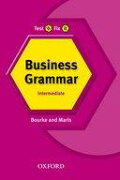 Business Grammar