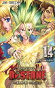 Dr.STONE 14 (ジャンプコミックス) [ Boichi ]
