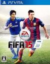 FIFA 15 PS Vita版