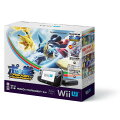 Wii U ポッ拳 POKKEN TOURNAMENT セットの画像