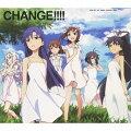 TVアニメ「アイドルマスター」新オープニング・テーマ::CHANGE!!!!
