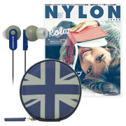 NYLON JAPAN PREMIUM SET VOL.3��ZUMREED ����ե����դ��ʥ֥롼��