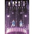東方神起LIVE TOUR 2014 TREE [DVD3枚組]【初回限定盤】