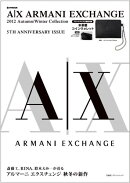 A��X��ARMANI��EXCHANGE��2012��Autumn��Winter��C