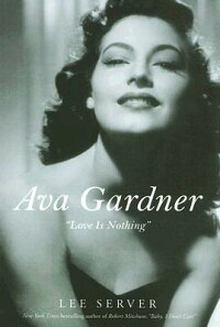 Ava_Gardner��_Love_Is_Nothing
