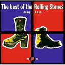 【輸入盤】Jump Back: Best Of The Rolling Stones 1971-1993 (Rmt) Rolling Stones