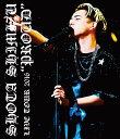 """清水翔太 LIVE TOUR 2016""""PROUD""""(初回仕様限定盤)【Blu-ray】 [ 清水翔太 ]"""