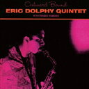 Other - アウトワード・バウンド +2 [ Eric Dolphy Quintet with Freddie Hubbard ]