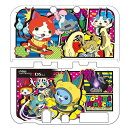 �Ų��å� new NINTENDO 3DS LL ���� ��������ϡ��ɥ��С�3 ���ᥳ�� Ver.