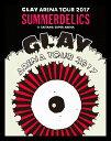 "GLAY ARENA TOUR 2017 ""SUMMERDELICS"" in SAITAMA SUPER ARENA【Blu-ray】 GLAY"