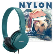NYLON JAPAN PREMIUM SET VOL.3��ZUMREED �إåɥե����դ��ʥ��꡼���