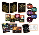 牙狼<GARO>-VANISHING LINE- Blu-ray BOX 1【Blu-ray】 [