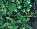 森PEACE OF FOREST [ 小林廉宜 ]