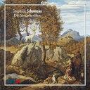 【輸入盤】 シューマン:男声合唱のための作品全集 ジンクフォニカー [ (クラシック) ]
