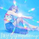 『映画 この素晴らしい世界に祝福を!紅伝説』テーマソング「1ミリ Symphony」(限定盤 CD+DVD) [ Machico ]