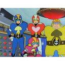 放送開始40周年記念企画 想い出のアニメライブラリー 第77集 ゴワッパー5ゴーダム Vol.2【Blu-ray】 [ 安原義人 ]