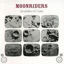 MOONRIDERS CM WORKS 1977-2006 [ ムーンライダーズ 他 ]