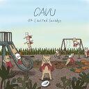 CAVU 04 Limited Sazabys