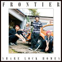 FRONTIER 【TYPE-Y】 SHARE LOCK HOMES