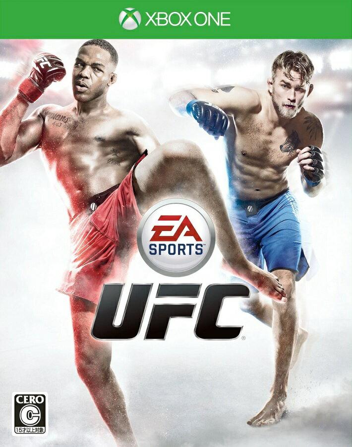 EA SPORTS UFC XboxOne版