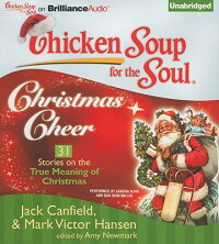 ... Christmas CSF THE SOUL XMAS CHEER 3D (Chicken Soup for the Soul