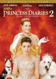 プリティ・プリンセス ロイヤル ウェディング Disneyzone アン・ハサウェイ