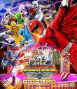 劇場版 動物戦隊ジュウオウジャー ドキドキサーカスパニック! コレクターズパック【Blu-ray】 [ 八手三郎 ]