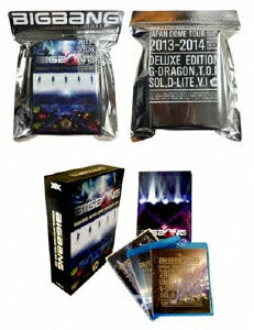 BIGBANG JAPAN DOME TOUR 2013〜2014 -DELUXE EDI…...:book:16773267