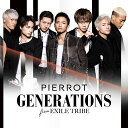 PIERROT (CD+DVD) [ G...