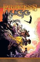 Princess Ugg Volume 2