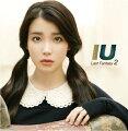 【輸入盤】 IU 2集 - Last Fantasy (通常版)