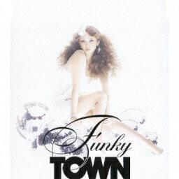 FUNKY TOWN [ 安室奈美恵 ]