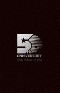 5th ANNIVERSARY TAKUMA TERASHIMA LIVE BD BOX【Blu-ray】 [ 寺島拓篤 ]
