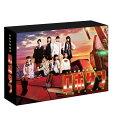 甲殻不動戦記ロボサン DVD-BOX