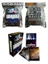 BIGBANG JAPAN DOME TOUR 2013〜2014 -DELUXE EDITION- 【初回生産限定】[DVD(3枚組)+LIVE CD(2枚組)+PHOTO BOOK] [ BIGBANG ]