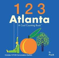 123Atlanta:ACoolCountingBook