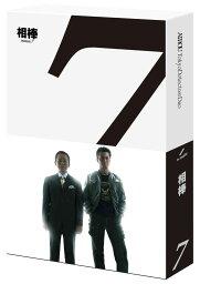 相棒 season7 ブルーレイBOX【Blu-ray】 [ 水谷豊 ]
