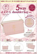 axes femme 5way shoulder bag B