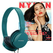 NYLON JAPAN PREMIUM SET VOL.4��ZUMREED �إåɥե����դ��ʥ��꡼���