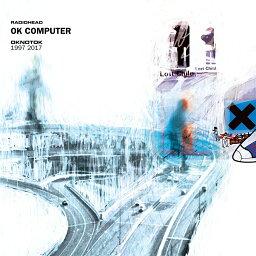 OK COMPUTER OKNOTOK 1997 2017 [ <strong>レディオヘッド</strong> ]