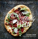 書, 雜誌, 漫畫 - Truly Madly Pizza: One Incredibly Easy Crust, Countless Inspired Combinations & Other Tidbits to Mak [ Suzanne Lenzer ]