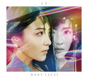 Many Faces〜多面性〜 (初回限定盤 CD+DVD) [ JY ]