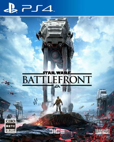 Star Wars �Хȥ�ե��� PS4��