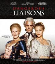 危険な関係【Blu-ray】